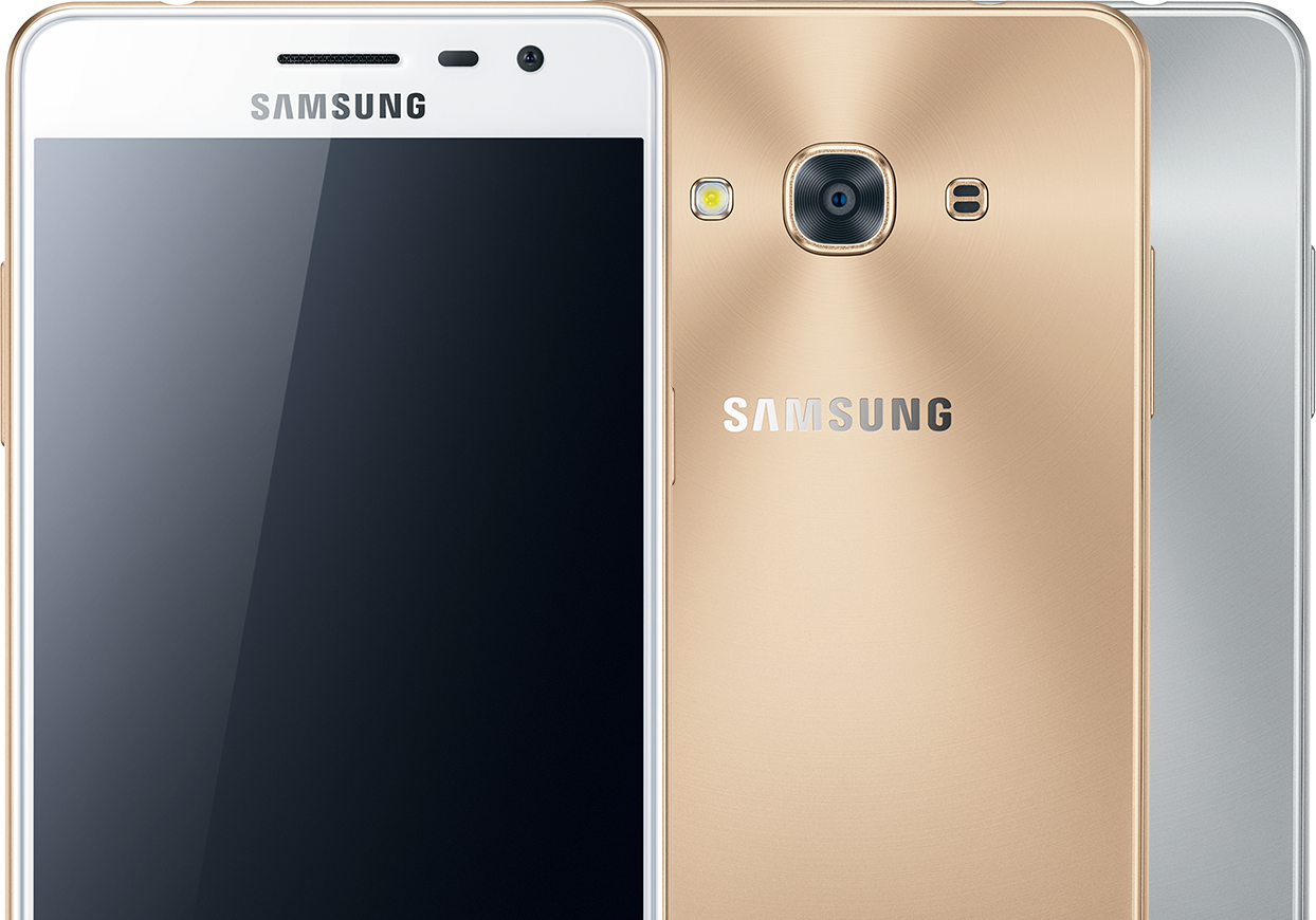 Samsung Launches Galaxy J3 Pro In China Borneo Post Online