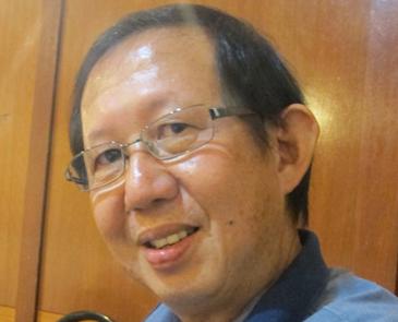 Lawas Penghulu Liaw Chow Tien