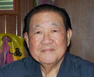Johnny Wong Sie Lee