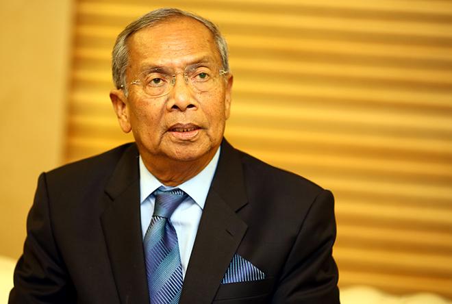 Datuk Patinggi Tan Sri Adenan Satem