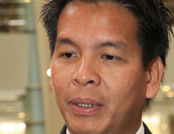 Dennis Ngau
