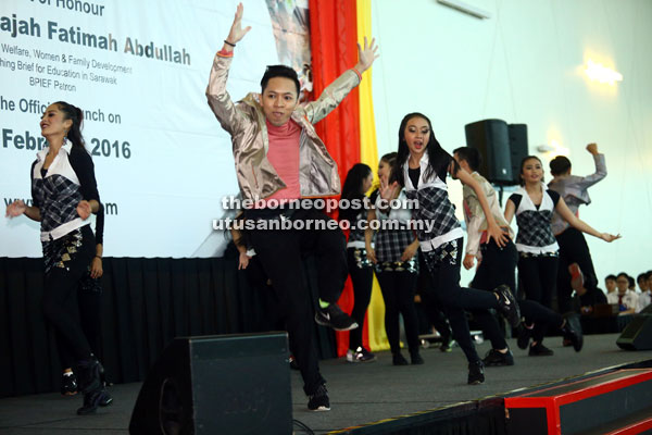 Show your talents at BPIEF Talent Show-Off | Borneo Post Online