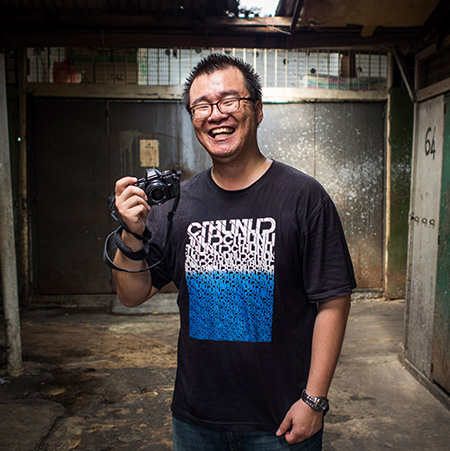 Wong plans to write a book about his photography work and personal philosophy, as well as on encouraging all to take up photography.
