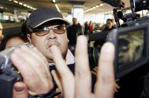 The assassination of Kim Jong-Nam has echoes in Cold War killings. AFP File Photo