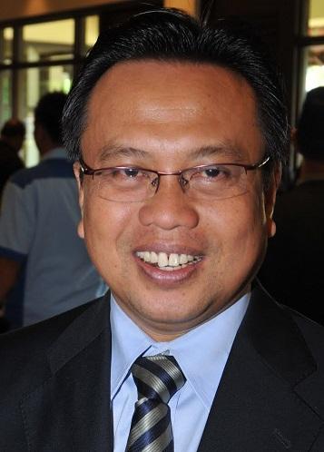 Bolkiah Ismail