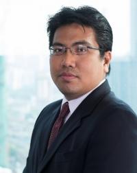Tengku Muhammad Taufik is the new CFO of Petronas   Borneo Post Online