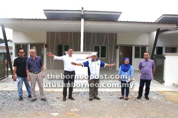 Apply For Rmm Houses Directly Through Us Advises Hdc Borneo Post Online