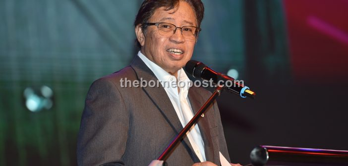 Sarawak govt allocates RM50 mln for R&D this year