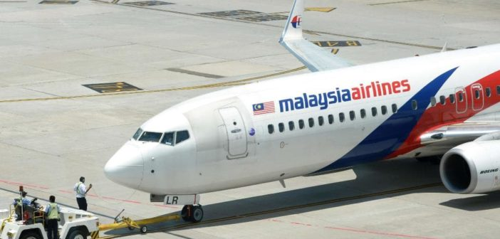 Certain parties keen to purchase MAS, says Mahathir