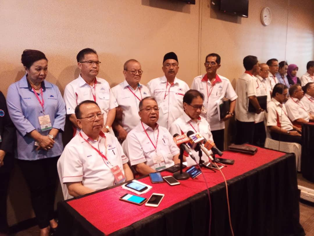 PPBM spreads wings to Sabah to unite all Bumi leaders – Lajim
