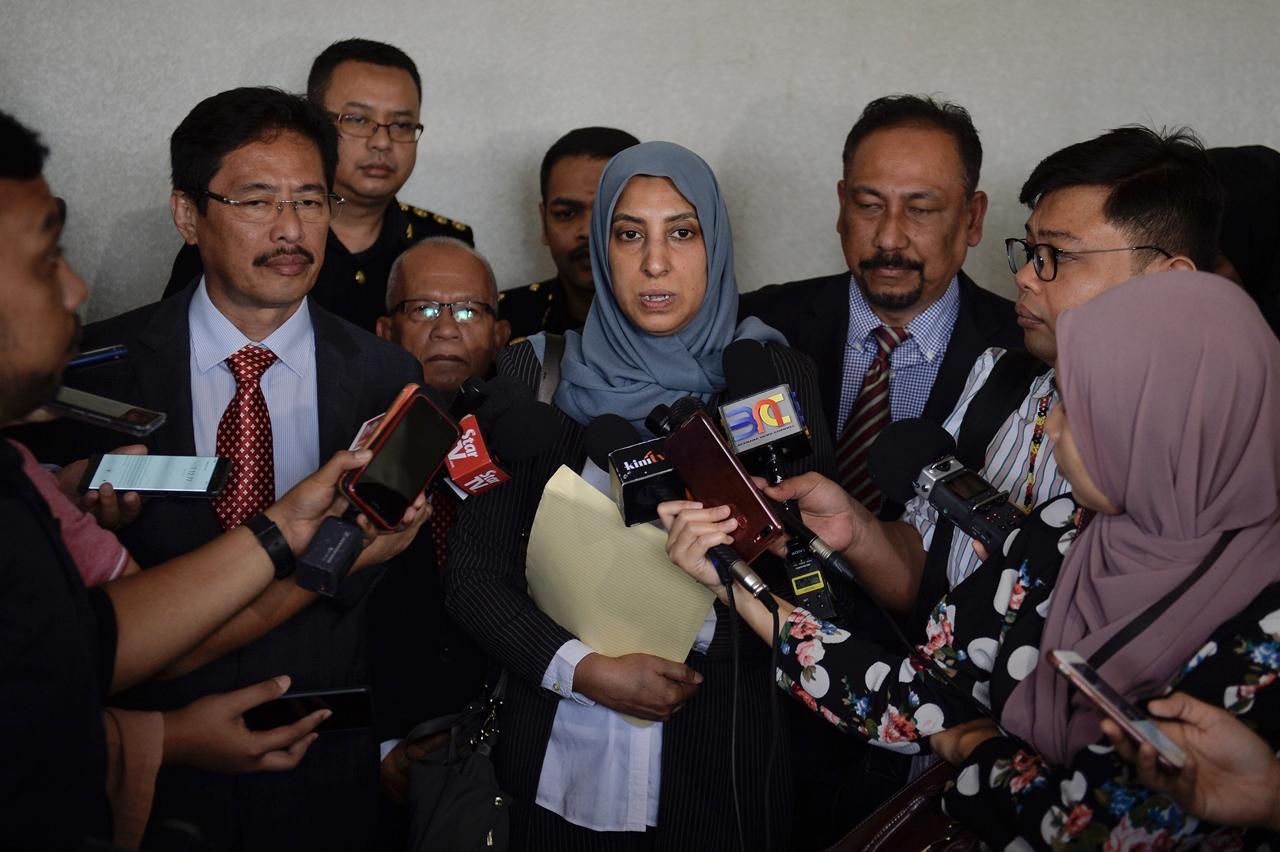 malaysian anti corruption commission - HD1280×852