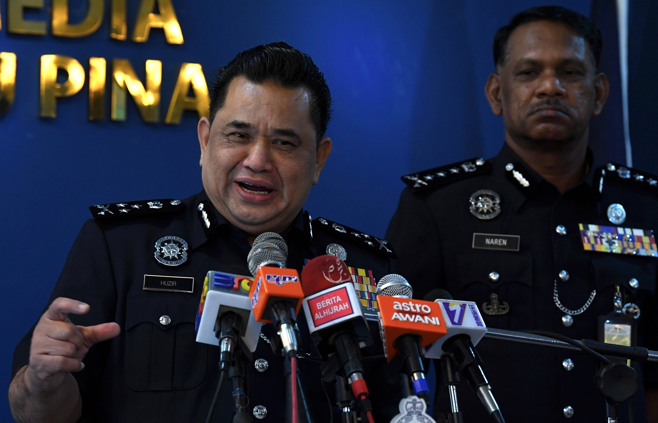 Police expected to hold Haziq for further investigation | Borneo