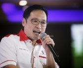 Chong: Development Expenditure for S'wak, Sabah in line with PH manifesto