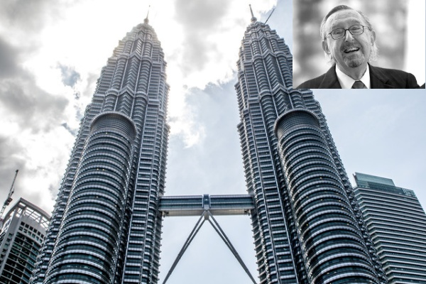 César Pelli: Architect of Malaysia's Petronas Towers dies at 92