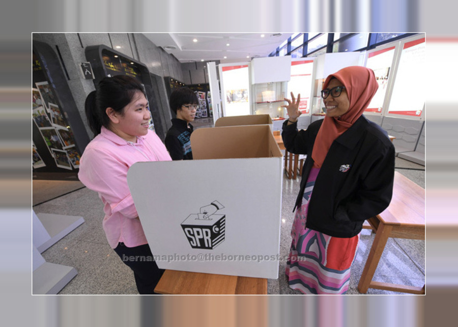 Sabah election: Focus will be on economy, MA63 and development  Academic