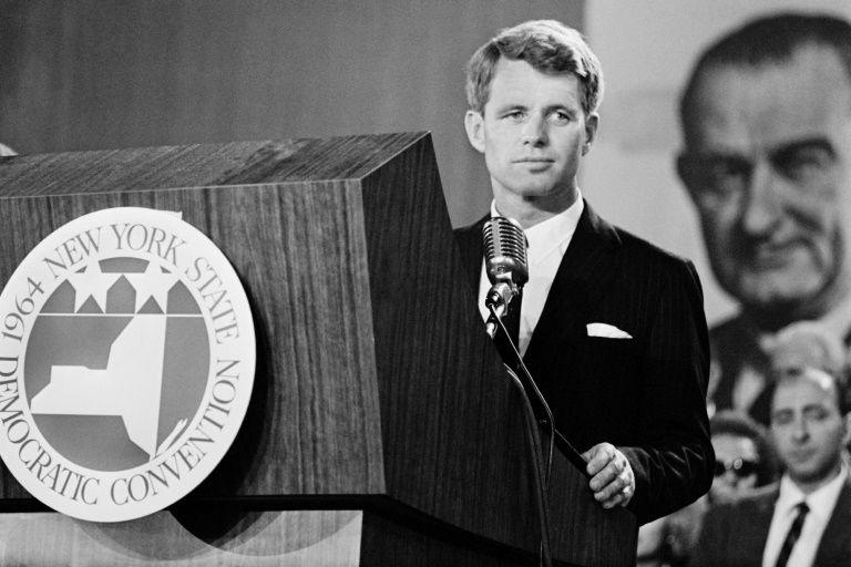 Kennedy curse: RFK granddaughter's death latest in tragic history