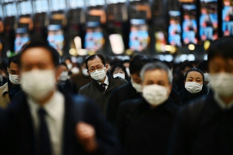 Abe pledges fresh emergency package against Coronavirus