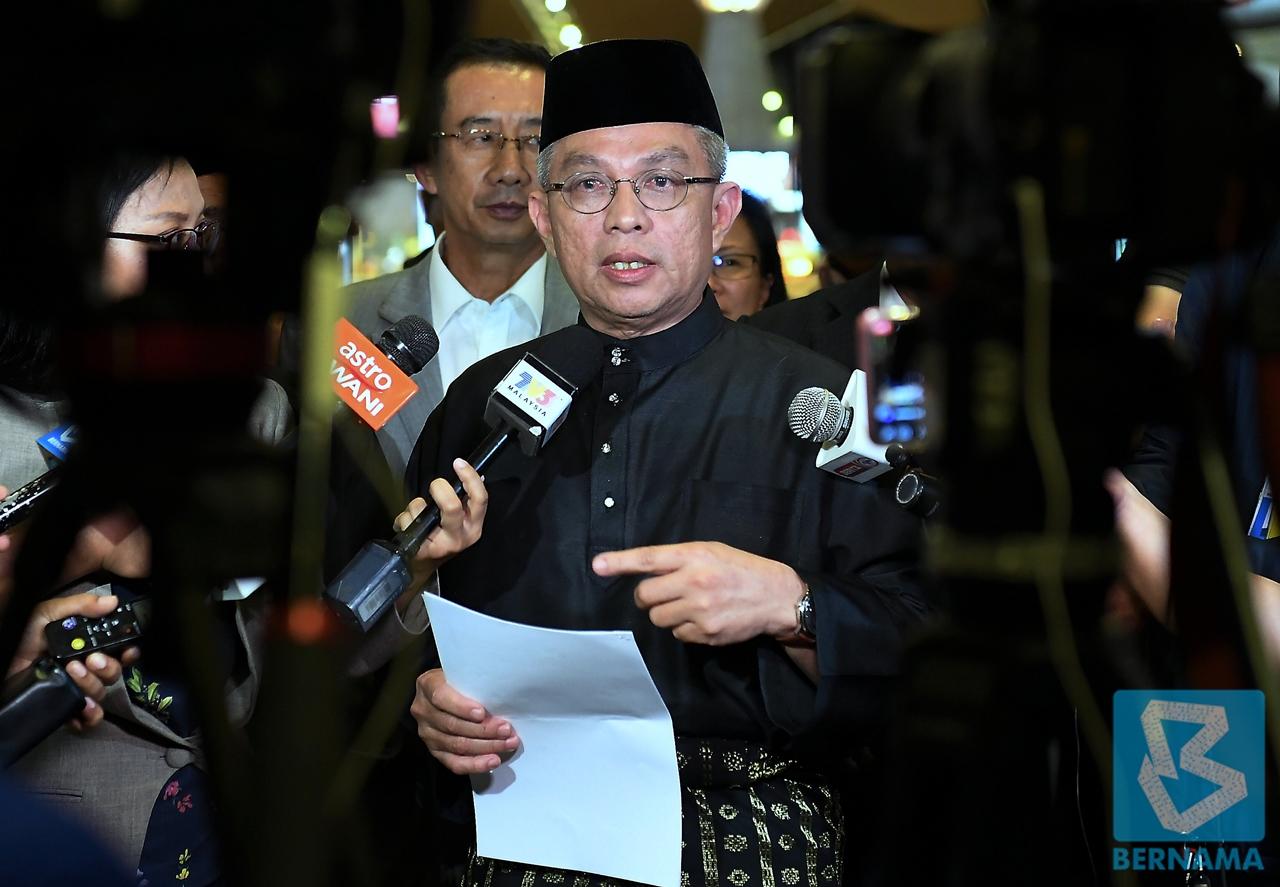 Most Malaysia coronavirus cases linked to Islamic gathering