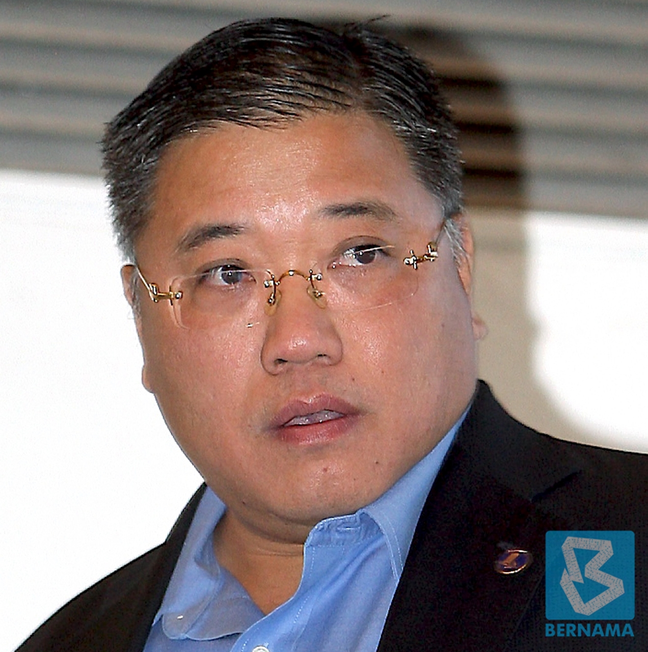 Tiong urges Bintulu authorities to consider using Sosma against organised crime