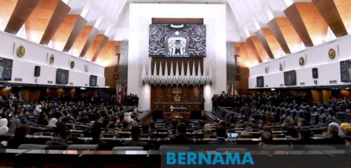 May 18 Parliament sitting valid – Dewan Rakyat secretary
