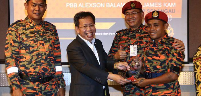 'Need to enhance Bomba services in Sarawak'