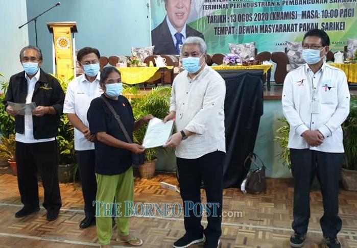 Awang Tengah: 939,877 ha surveyed since 2010 under new NCR land initiative