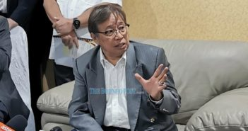 CM: Petroleum companies operating in Sarawak continue to pay SST for first half of this year