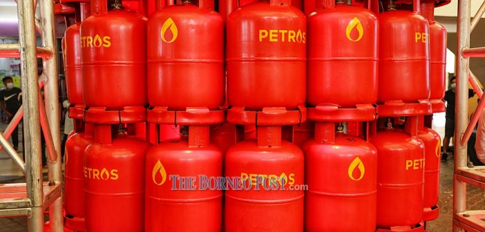 Possibly lower prices for Sarawakians to buy Petros LPG? Let's wait and see, says Abang Johari