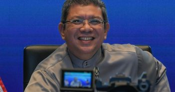RTM to set up special education TV channel – Saifuddin