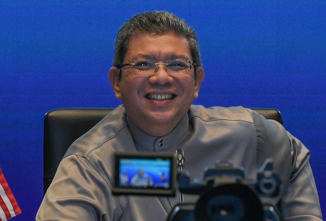 theborneopost.com - Saifuddin hopes vaccination for those in film industry can be expedited