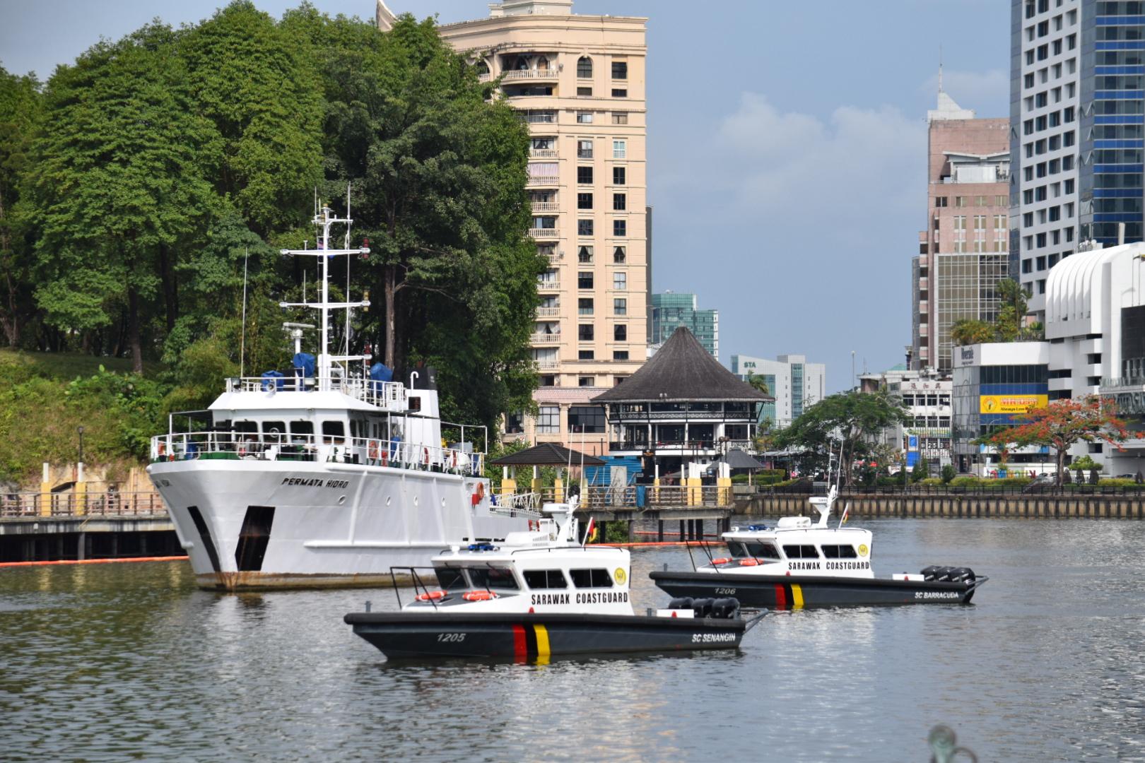 Sarawak Coastguard