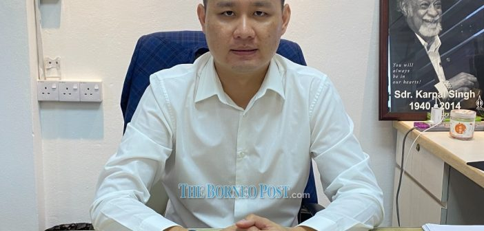 theborneopost.com - BP 3 - PH urges state govt to consider implementing MCO in Sarawak in view worsening Covid-19 situation