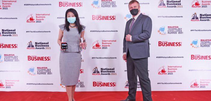 theborneopost.com - editoron - OCBC RM Chat and Frank digital initiatives win Singapore awards